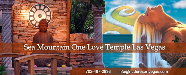 Sea Mountain One Love Day Club Las Vegas Lifestyles Temple Las Vegas - Day and Evening Retreats