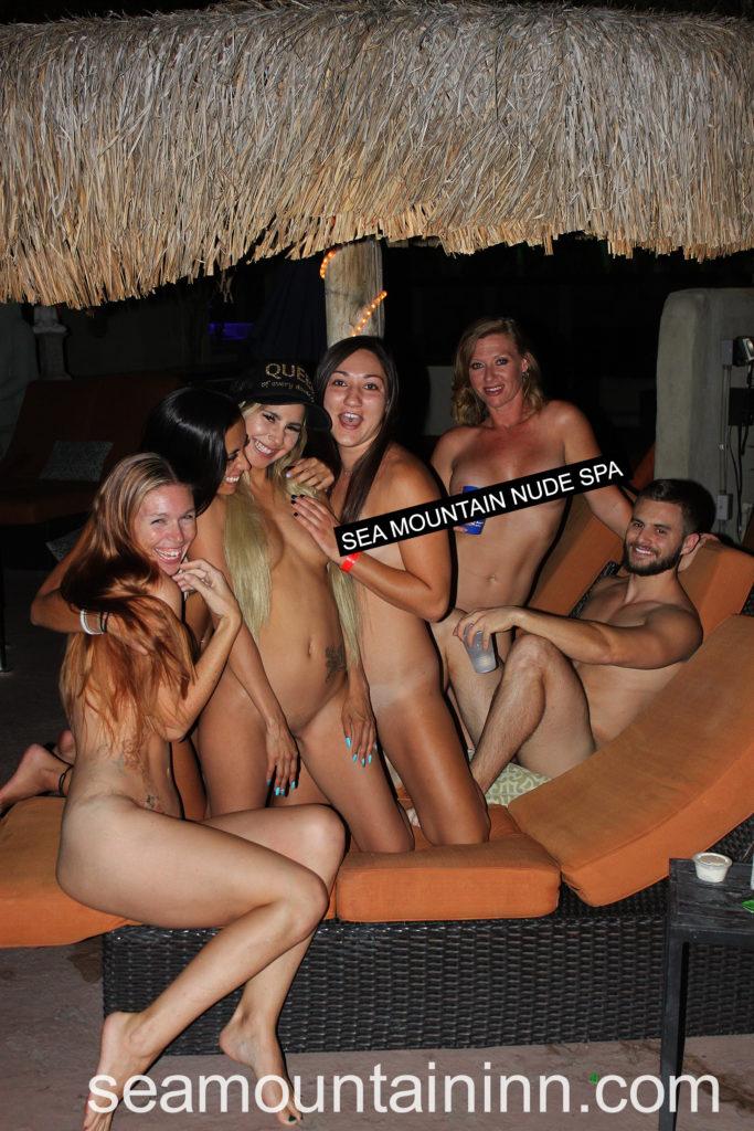 Sea Mountain Rates Nude Lifestyles Spa Resorts