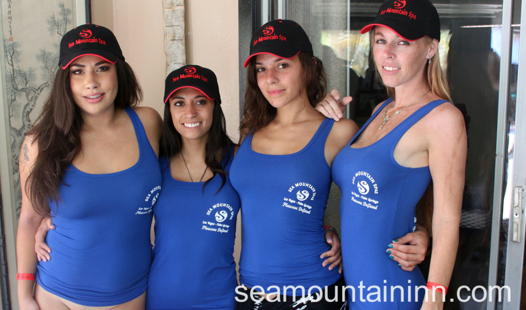 Sea Mountain Inn Day Visits Nude Lifestyles Spa Resort